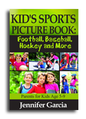Kids Sports book cover small