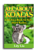 Koalas book cover small