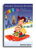 Outdoor Activities book cover small