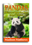 Pandas book cover small