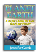 Planet Earth book cover small