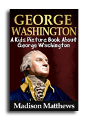Washington book cover small