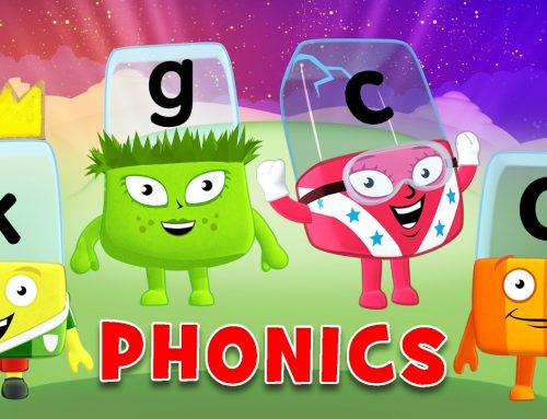 Learn to Read | Phonics for Kids | Letter Sounds – O, G, K, C