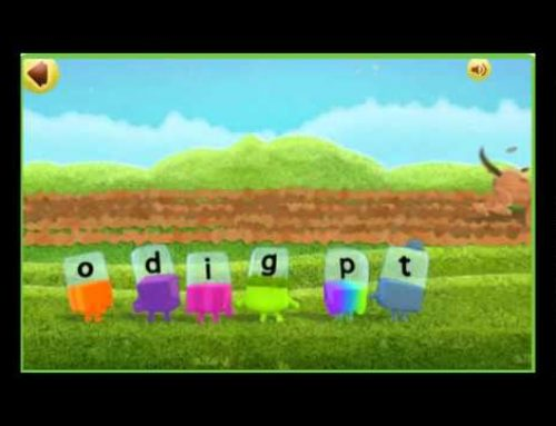 Kids Reading Games First Grade | Improve Kids Skill