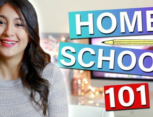 Homeschooling 101: Pros & Cons + My Advice!