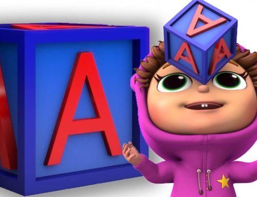 Phonics Letter A | Early Reading | Educational