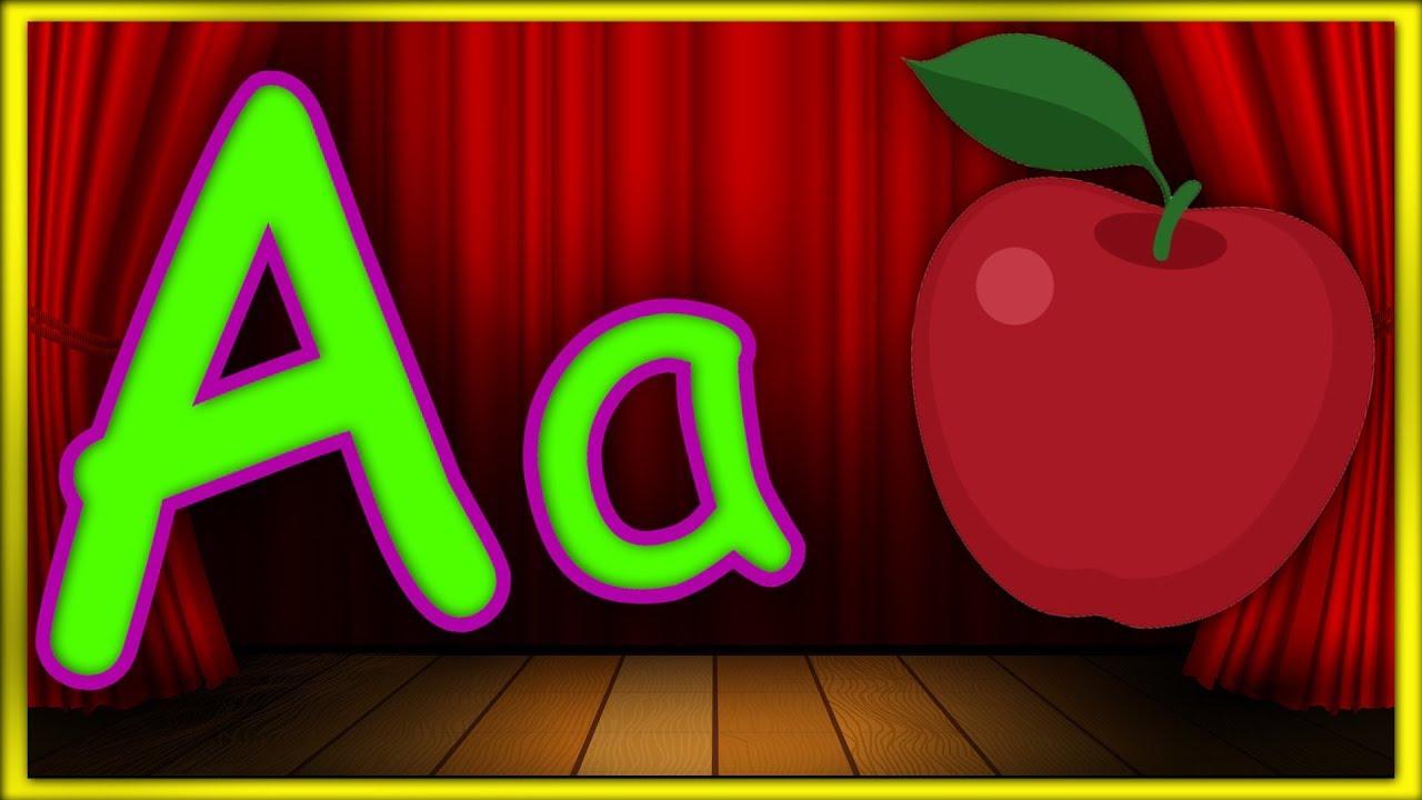 ABC Song  Learn ABC Alphabet for Children  Education ABC