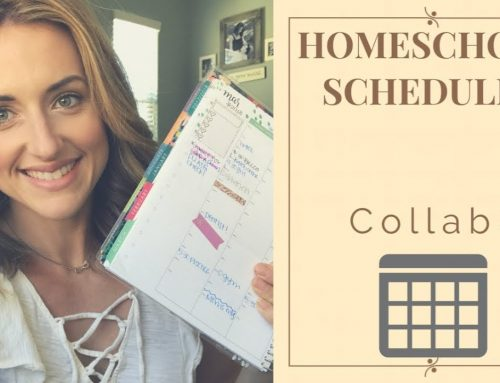 HOMESCHOOLING SCHEDULE OPTIONS||YEAR ROUND SCHOOLING