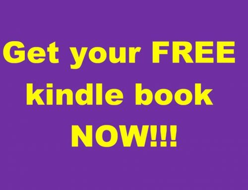 GET YOUR FREE KINDLE BOOK THIS WEEKEND! (children)