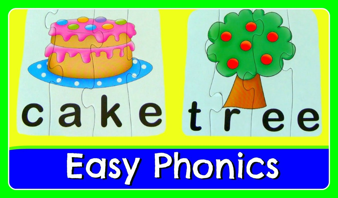Learn To Read & Spell With 4 Letter Sight Words