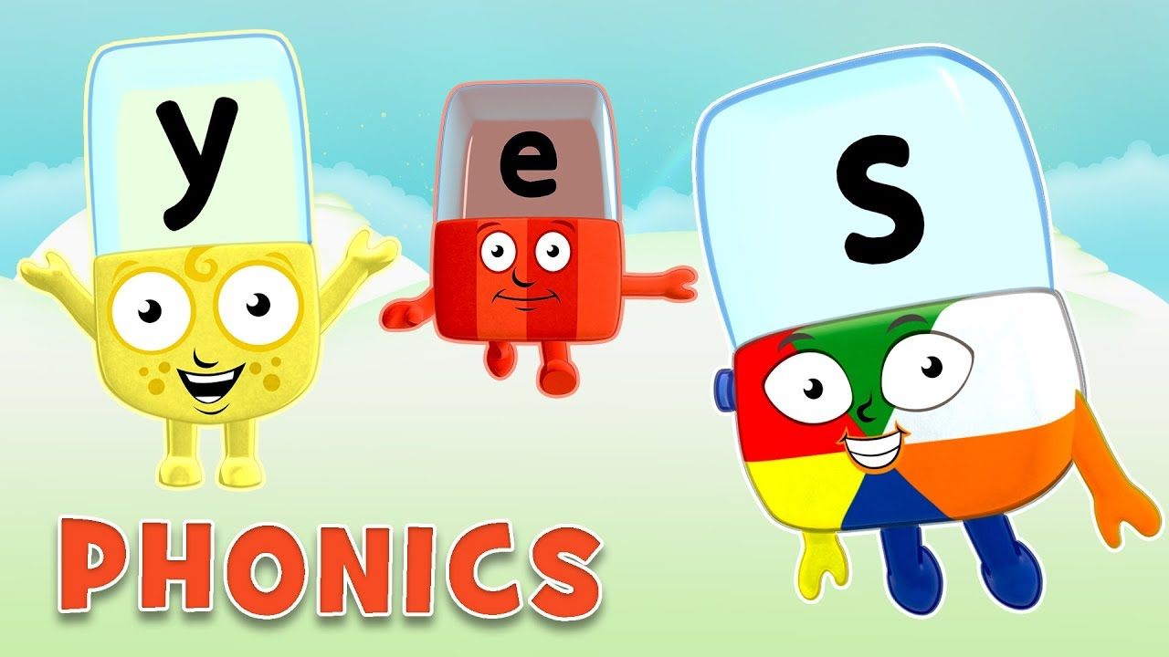 Phonics Improve Basic Spelling